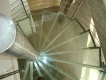 Balustrade Inox Sticla - 10026 Balustrade Inox Sticla
