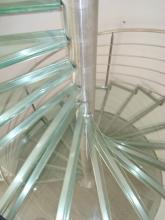 Balustrade Inox Sticla - 10029 Balustrade Inox Sticla
