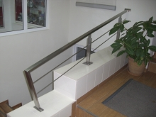 Balustrade Inox - 10012 Balustrade Inox