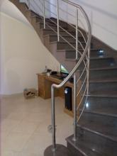Balustrade Inox - 10027 Balustrade Inox