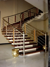 Balustrade Inox - 10031 Balustrade Inox