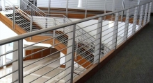 Balustrade Inox - 10034 Balustrade Inox