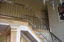 Balustrade Inox - 10041 Balustrade Inox