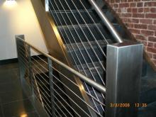 Balustrade Inox - 10048 Balustrade Inox